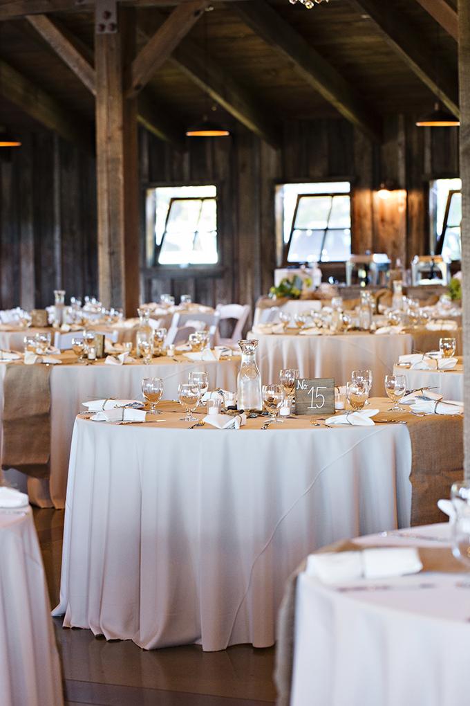 rustic barn wedding | Courtney Bowlden Photography | Glamour & Grace