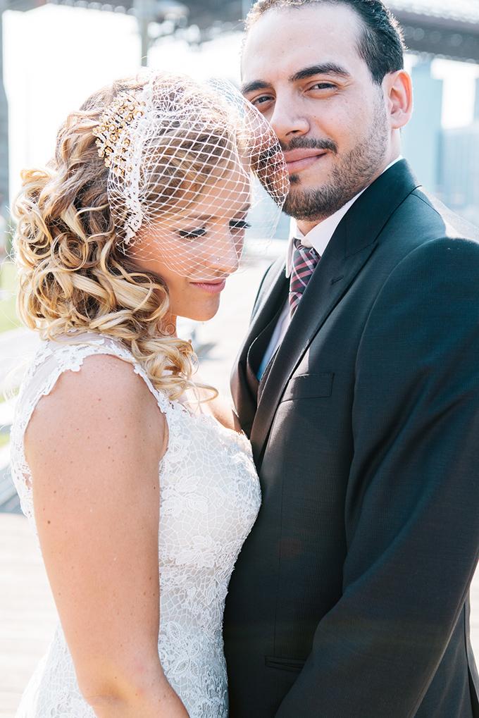 handmade NYC wedding | Samantha Lauren Photographie | Glamour & Grace
