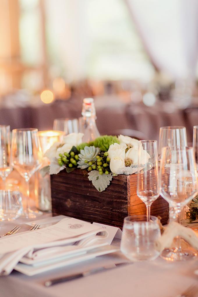 romantic coastal wedding | Figlewicz Photography | Glamour & Grace