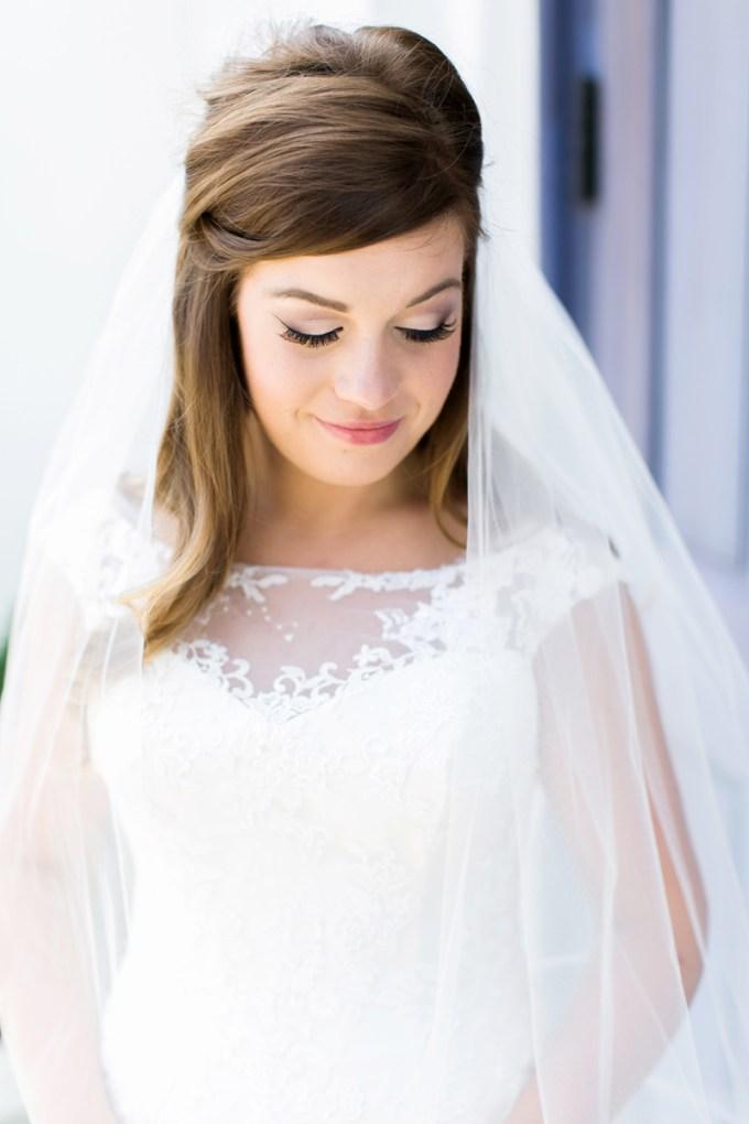 heirloom bridal portraits | Amy Nicole Photography | Glamour & Grace