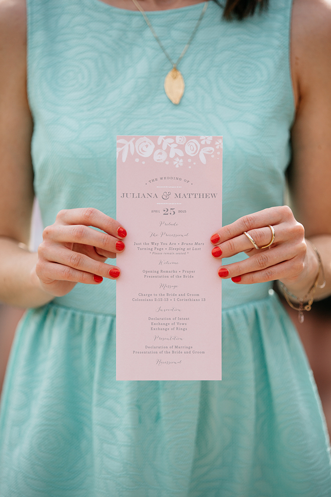 blush Asheville wedding | melissa maureen photography | Glamour & Grace