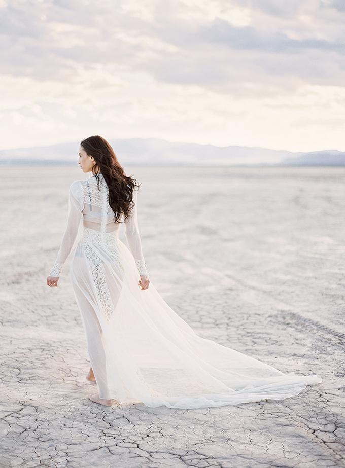 romantic desert boudoir | Milton Photography | Glamour & Grace