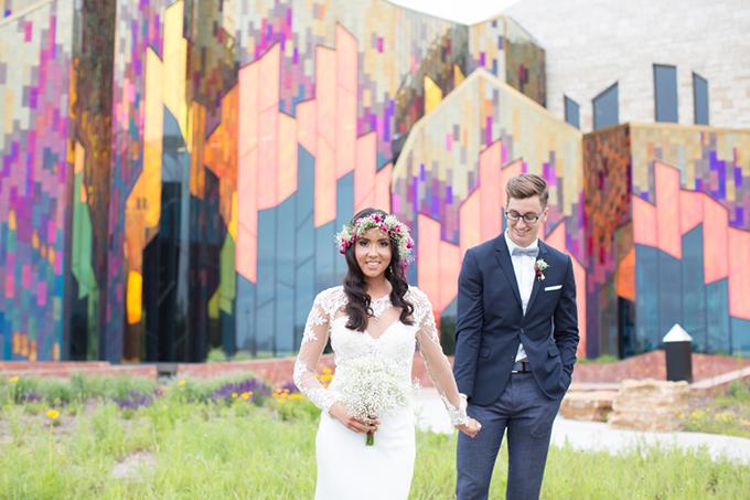 sophisticated boho wedding inspiration | Marissa Cribbs Photography | Glamour & Grace