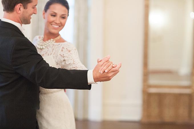 vintage wedding inspiration | Lyndi J. Photography | Glamour & Grace