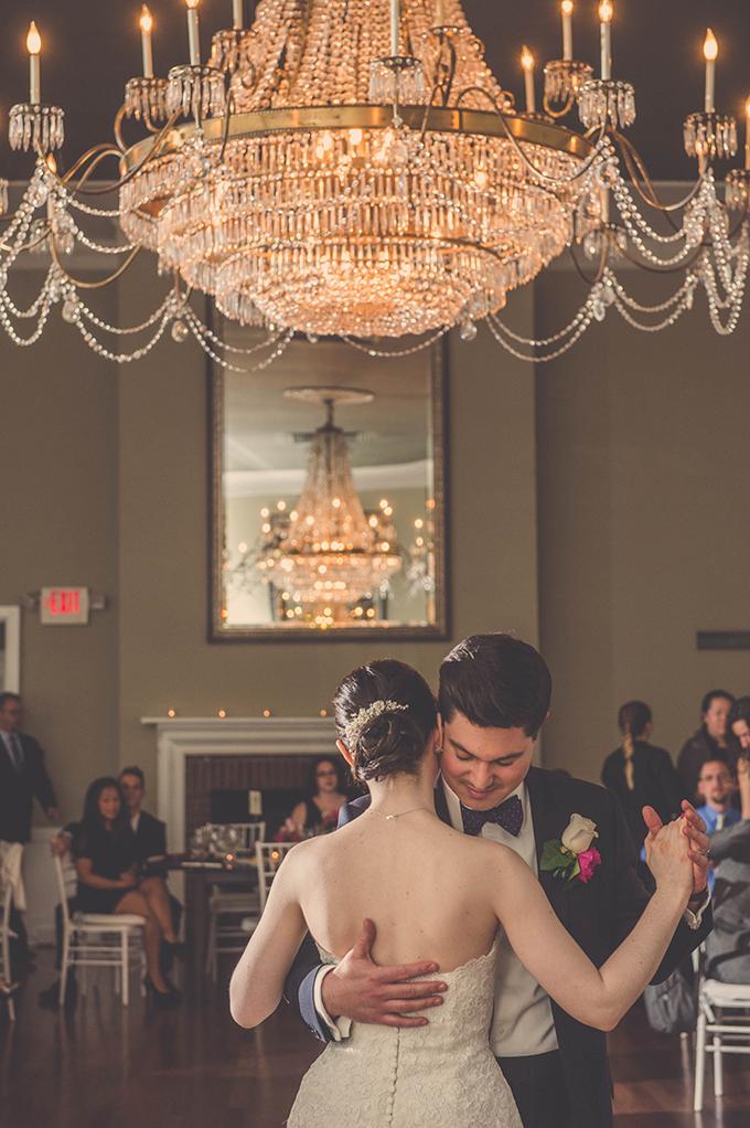 elegant berry wedding | Katie Slater Photography | Glamour & Grac