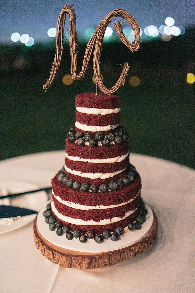 red velvet cake | Meg Ruth Photo | Glamour & Grace