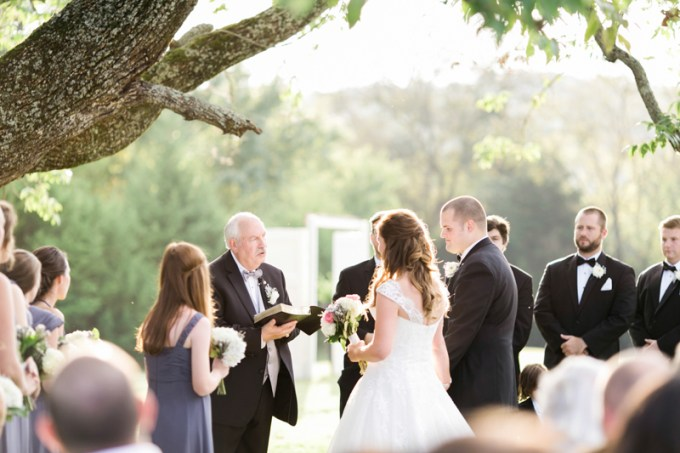 southern heirloom wedding | Amy Nicole Photography | Glamour & Grace