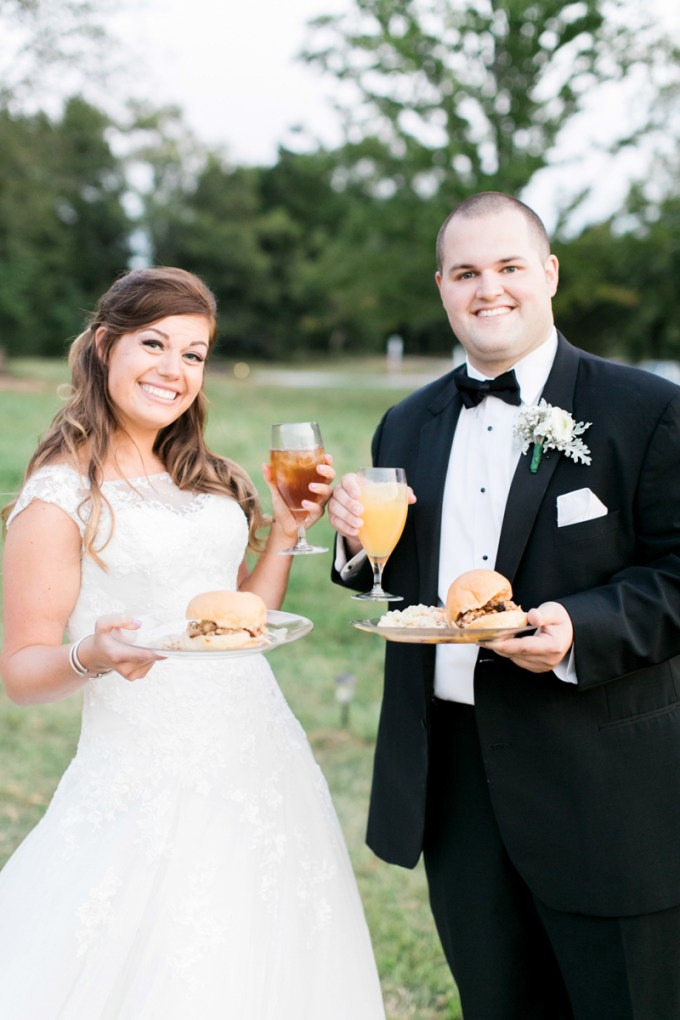 southern heirloom wedding | Amy Nicole Photography | Glamour & Grace
