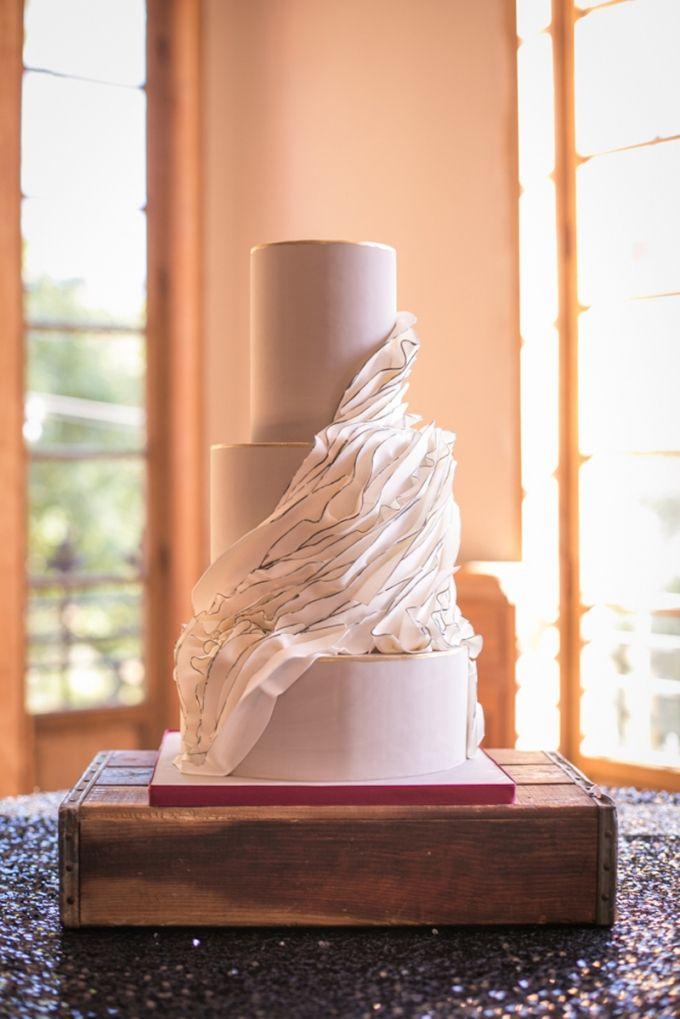 best of cakes 2015 | Jessamyn Harris | Glamour & Grace