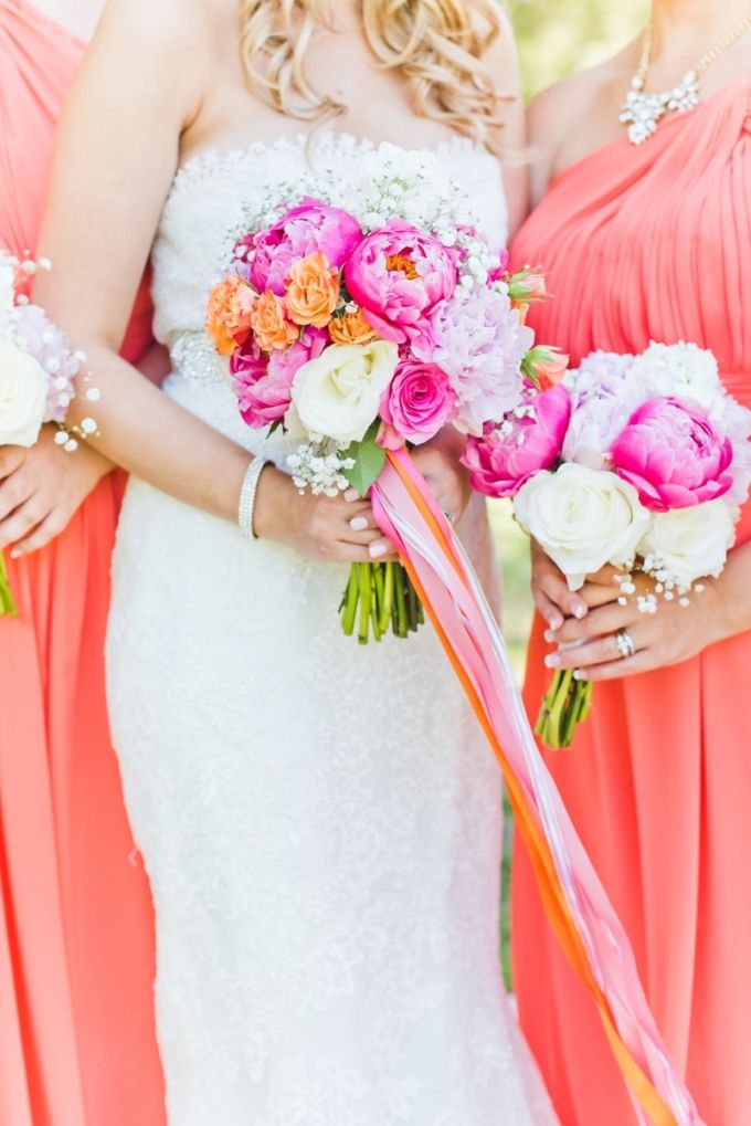 best bouquets of 2015 | Kate Supa Photography | Glamour & Grace