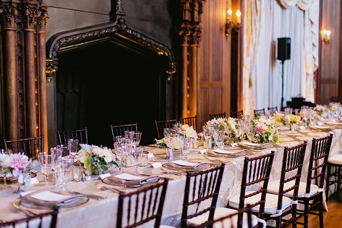 classic romantic wedding   Milou + Olin Photography   Glamour & Grace