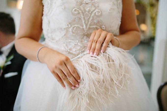 blush vintage glam wedding | Jessica Lee Photography | Glamour & Grace