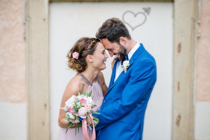 chic summer Czech wedding | Baru La Photo | Glamour & Grace