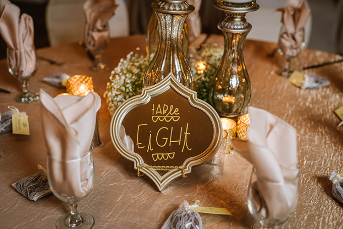 vintage glam Florida wedding | Ashlee Hamon Photography | Glamour & Grace