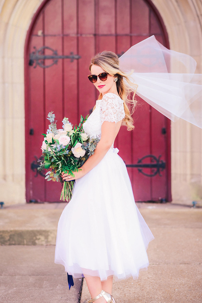 fun retro wedding inspiration | Alex Nardulli | Glamour & Grace