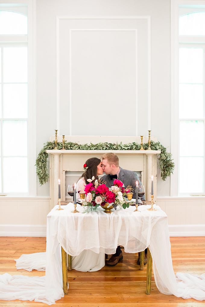romantic elegance wedding inspiration | Amber Hatley Photography | Glamour & Grace