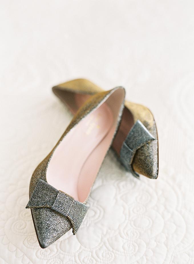 Kate Spade heels | Justin DeMutiis Photography | Glamour & Grace