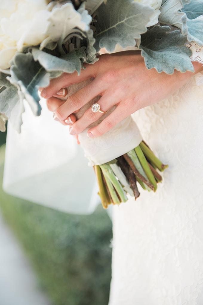 elegant Florida wedding | Justin DeMutiis Photography | Glamour & Grace