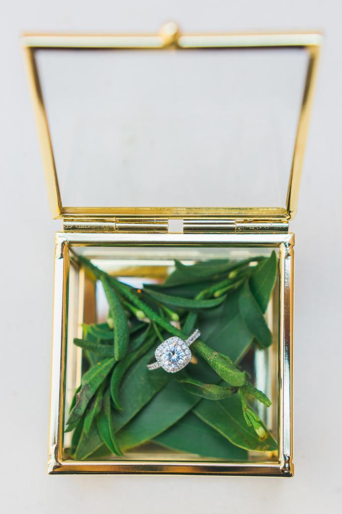 rose and mint wedding inspiration   Nikki Schell   Glamour & Grace