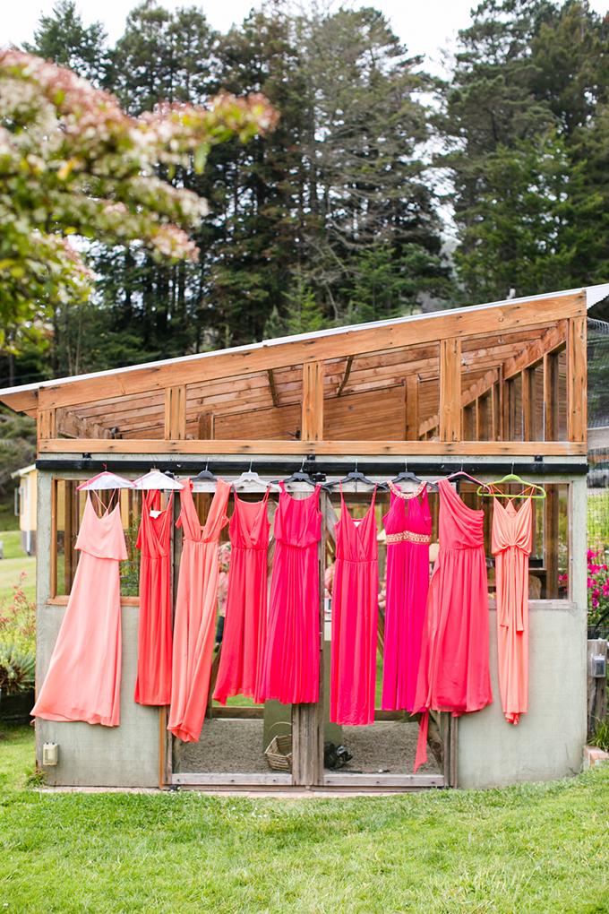 handmade camping wedding | Anna Marks Photography | Glamour & Grace