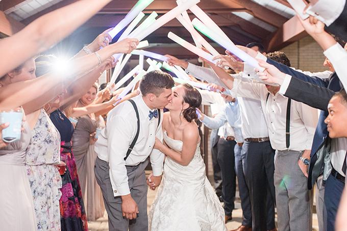 pastel museum wedding | Audrey Rose Photography | Glamour & Grace