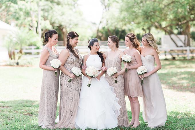vintage glam farm wedding   Harmony Lynn Photography   Glamour & Grace