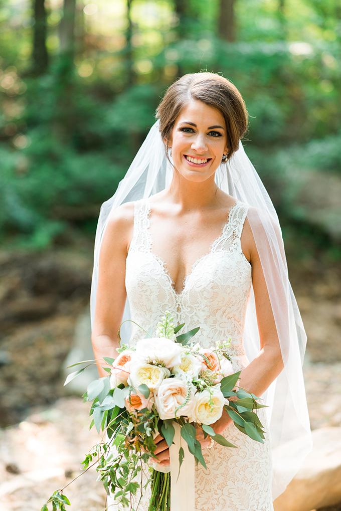 elegant cliffside Southern wedding   Cotton & Clover Photography   Glamour & Grace-08