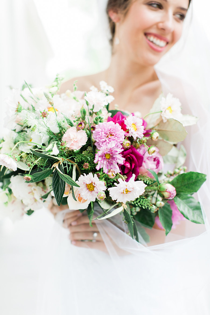 summer bouquet | Casto Photography & Cinema | Glamour & Grace