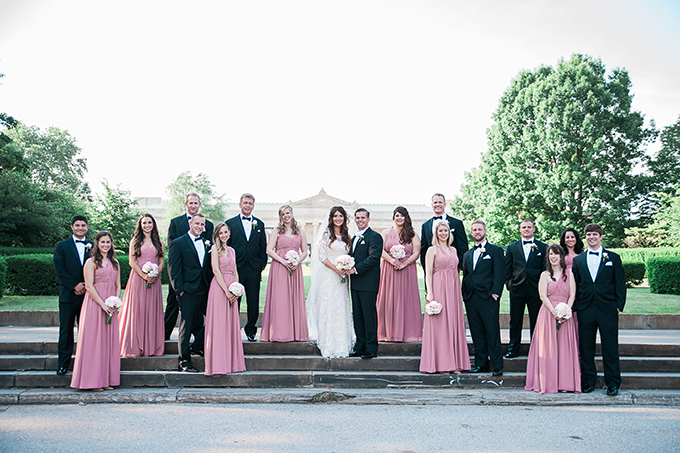 vintage glam wedding | Jenni Grace Photography | Glamour & Grace