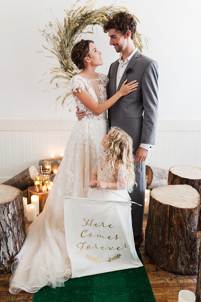 handmade mountain wedding inspiration | Angela Cardenas Photography | Glamour & Grace-13