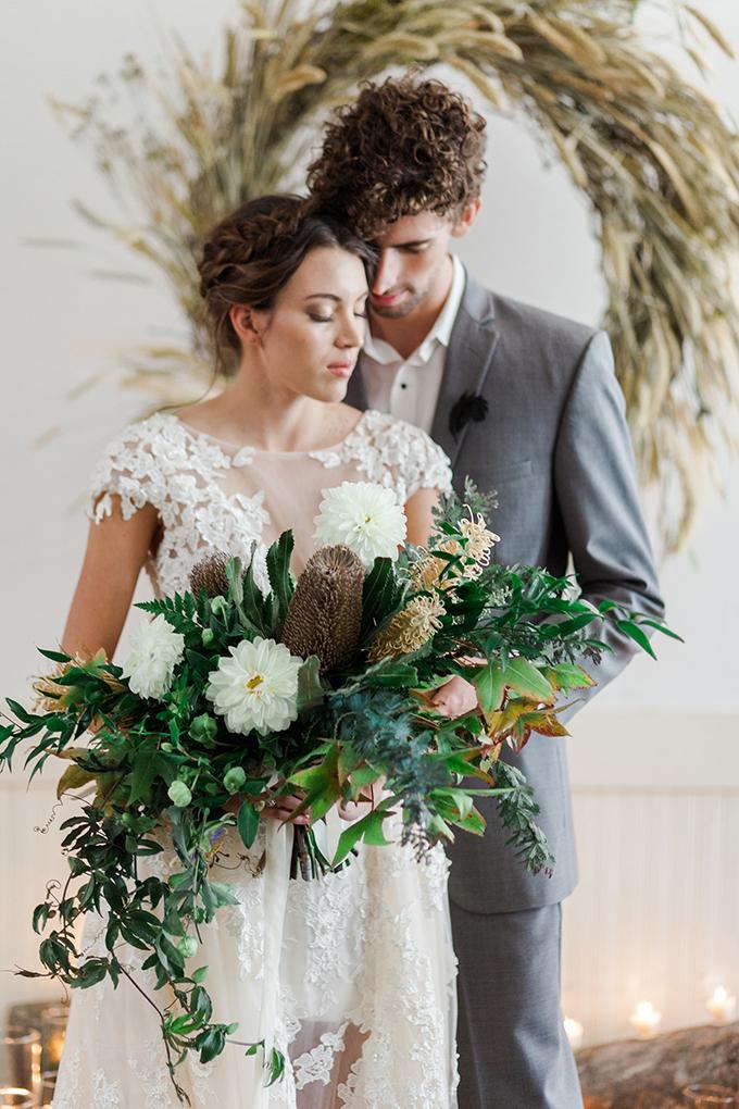 handmade mountain wedding inspiration | Angela Cardenas Photography | Glamour & Grace-16