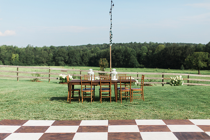 romantic farm wedding | Lindsey LaRue Photography & Makeup Artistry | Glamour & Grace-33