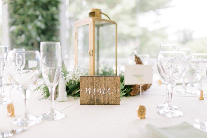 romantic greenery coastal wedding | Lex Nelson Photography | Glamour & Grace-20
