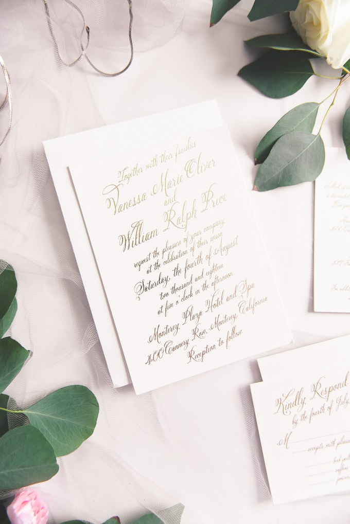 Wedding Paper Divas | wedding invitations | Glamour & Grace-06