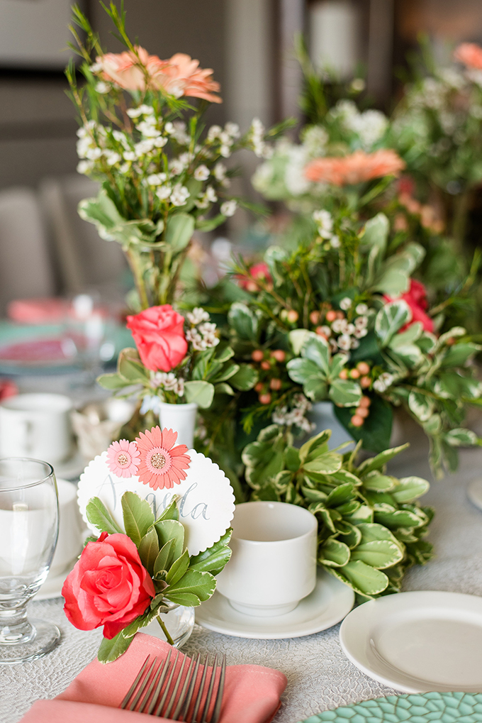 colorful garden themed bridal shower | Eric & Jamie Photography | Glamour & Grace-09
