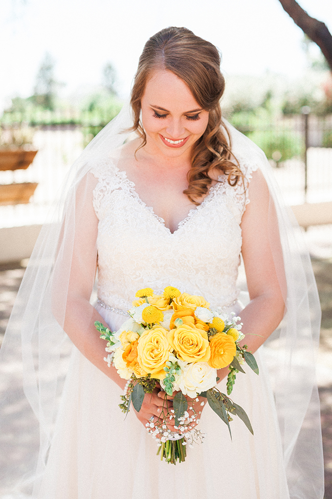 colorful lemon orchard wedding | April Maura Photography | Glamour & Grace-06
