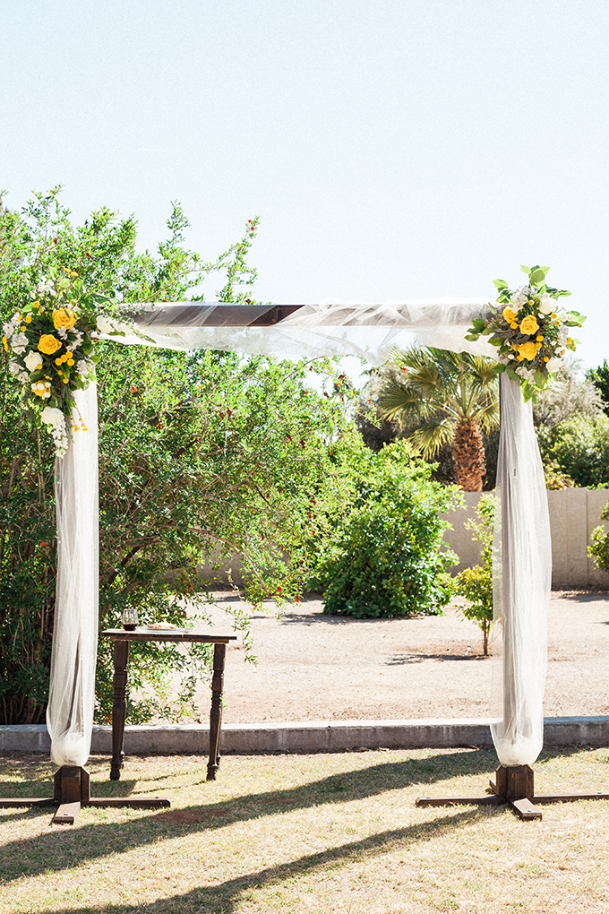 colorful lemon orchard wedding | April Maura Photography | Glamour & Grace-16