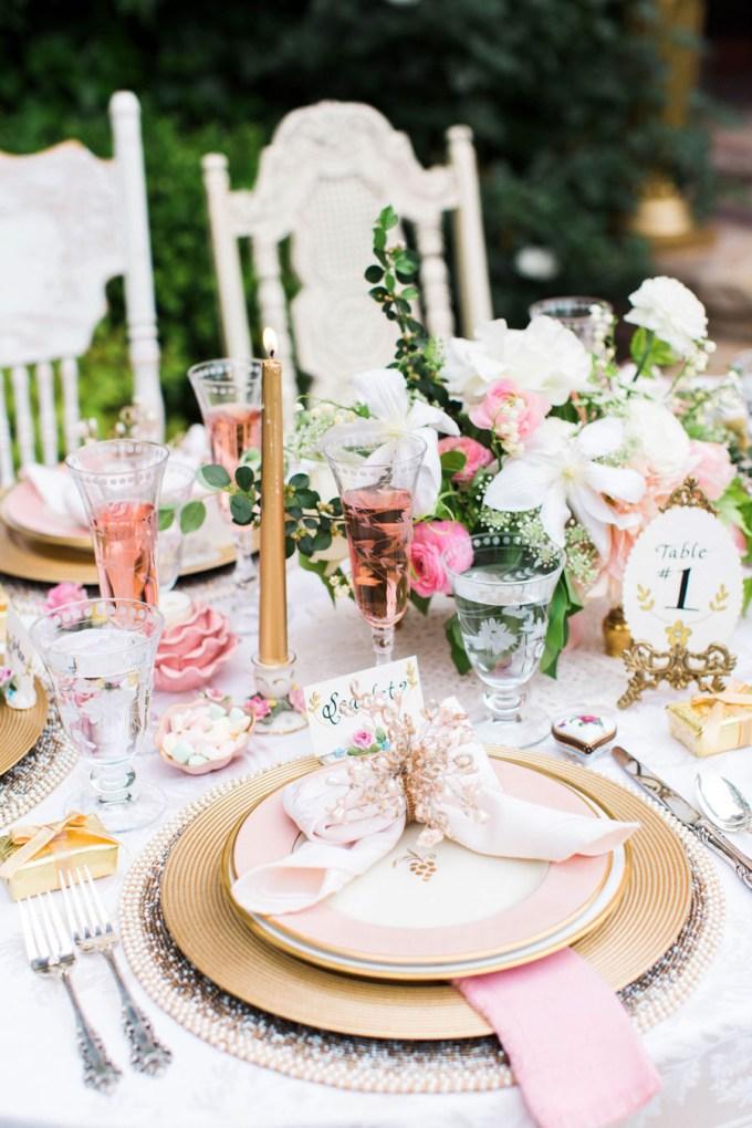 vintage springtime wedding inspiration | Todd Collins Photography | Glamour & Grace-09
