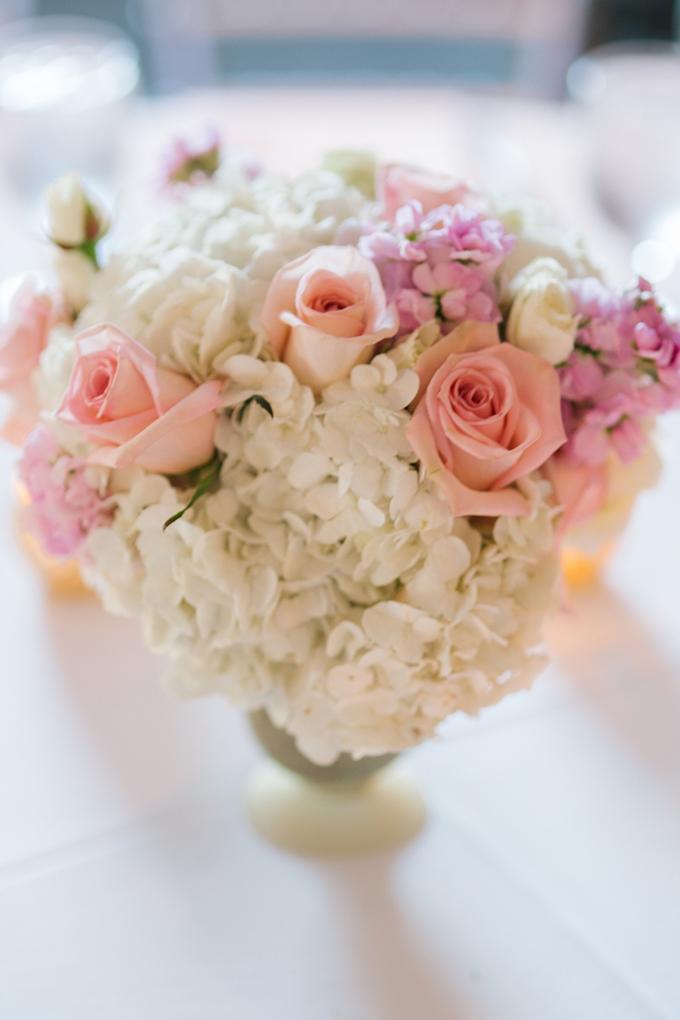 romantic candlelit wedding | Ashley Crawford Photography | Glamour & Grace-25