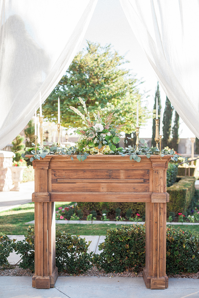 romantic garden wedding inspiration | April Maura Photography | Glamour & Grace-13