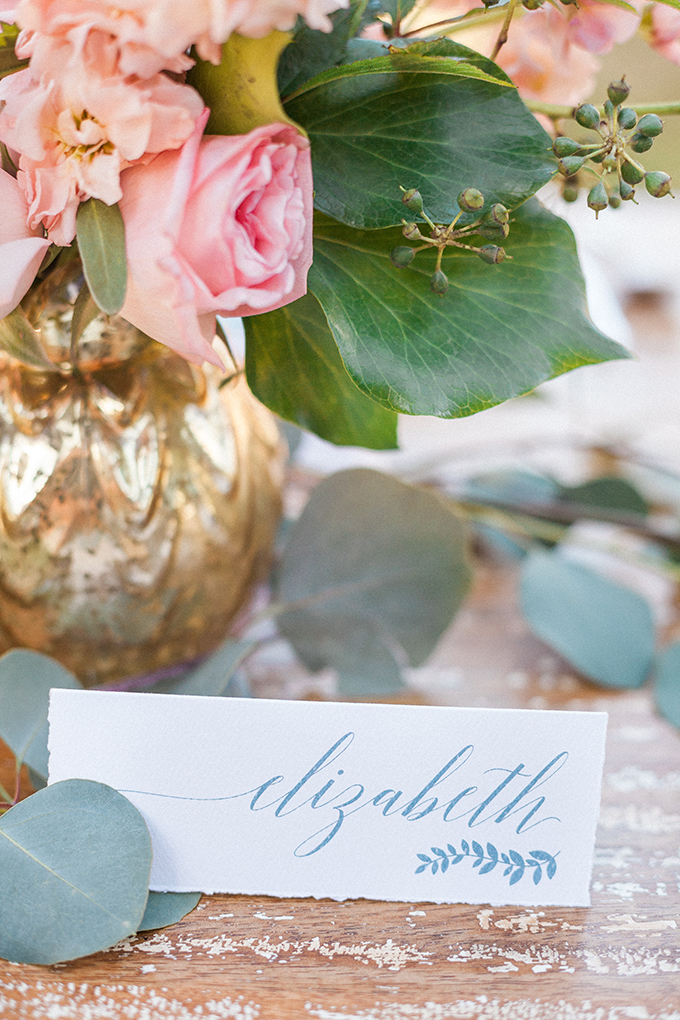 romantic garden wedding inspiration | April Maura Photography | Glamour & Grace-19