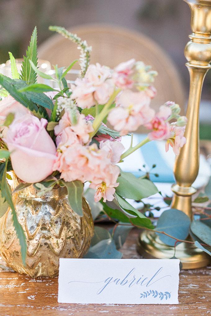 romantic garden wedding inspiration | April Maura Photography | Glamour & Grace-21