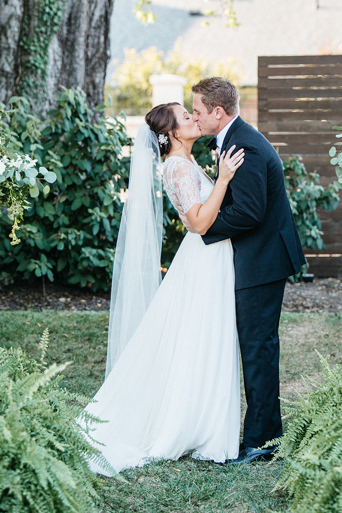 romantic Nashville wedding | Erin L. Taylor Photography | Glamour & Grace-15