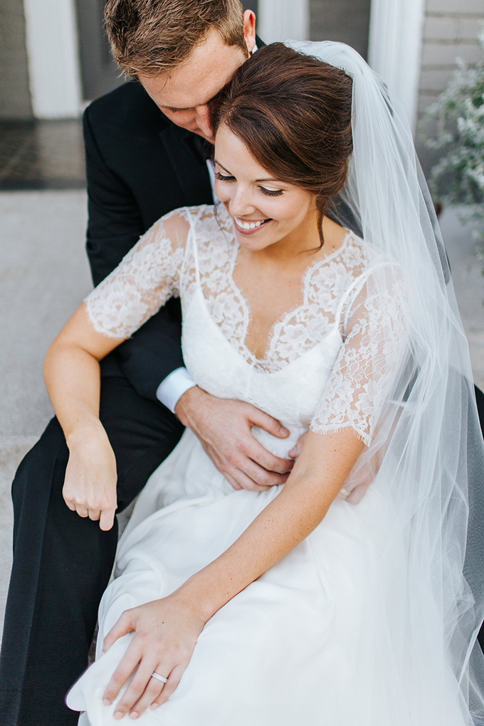 romantic Nashville wedding | Erin L. Taylor Photography | Glamour & Grace-18