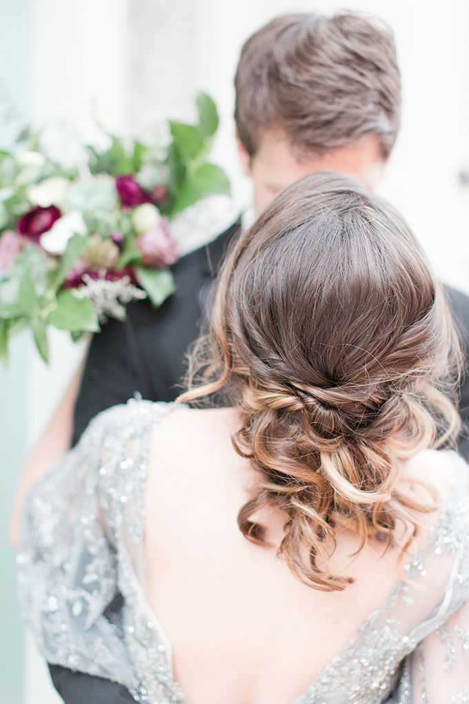 romantic anniversary session | Lindsay Fauver Photography | Glamour & Grace
