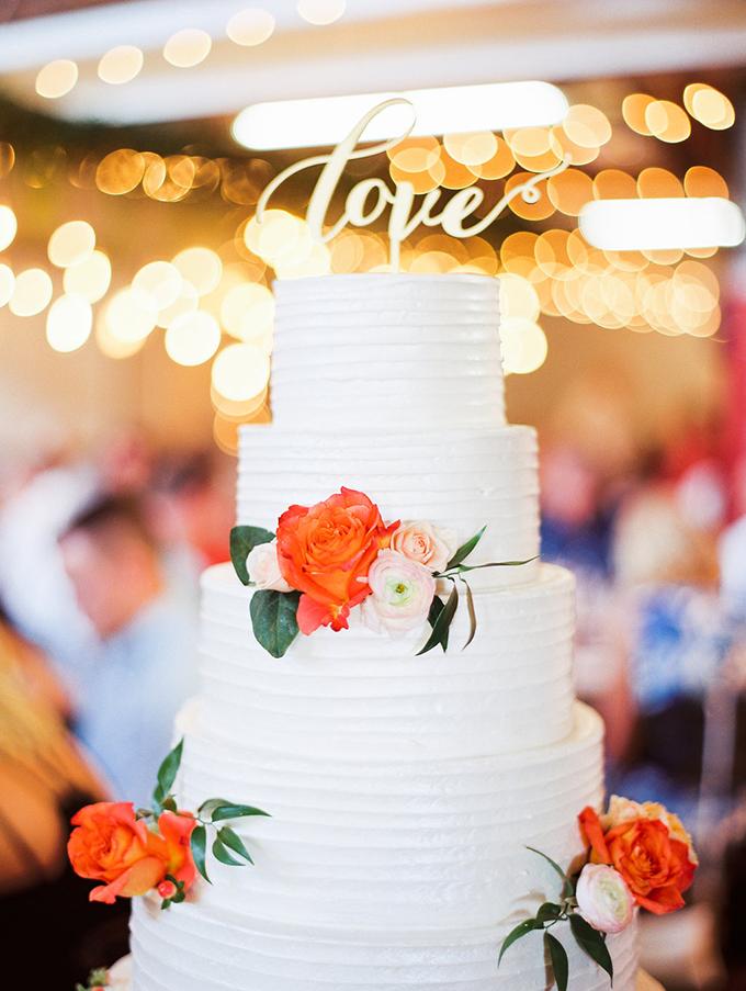 romantic Tuscany inspired wedding | Ashley Crawford | Glamour & Grace