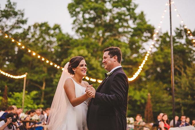 classic summer #gardenwedding | Fete Photography | Glamour & Grace