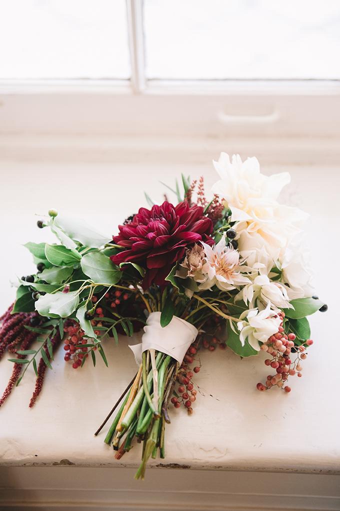 charming fall South Carolina wedding | Jennings King Photography | Glamour & Grace
