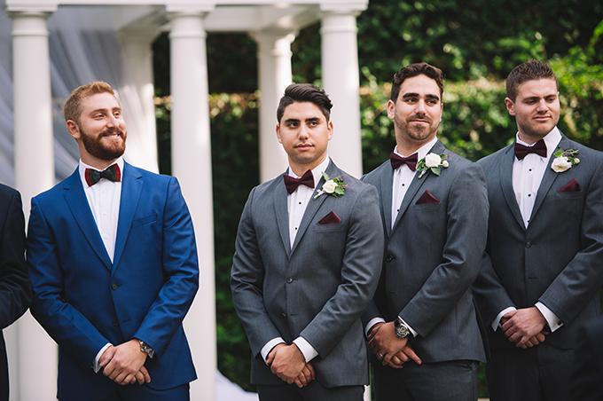 charming fall Charleston wedding | Jennings King Photography | Glamour & Grace
