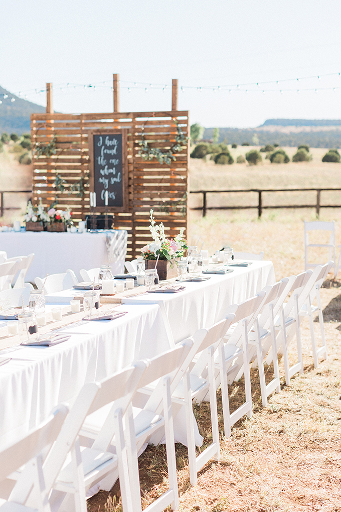 colorful ranch wedding | Katelyn Cantu Photography | Glamour & Grace